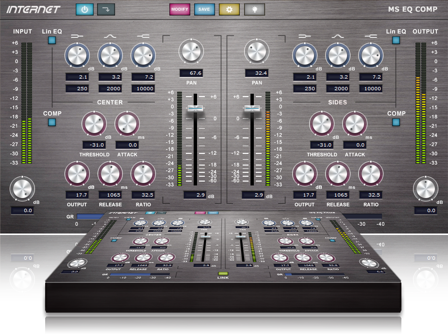 Audio editing software Sound it!   INTERNET Co , Ltd